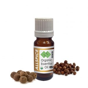 Allspice Essential Oil Organic