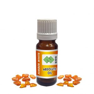 Amber white Absolute Oil