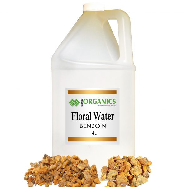Benzoin Floral Water