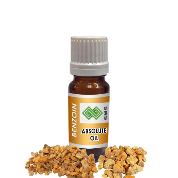 Benzoin Absolute Oil