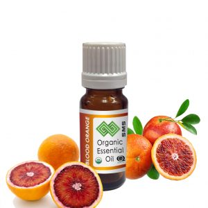 Blood Orange Essential Oil Organic