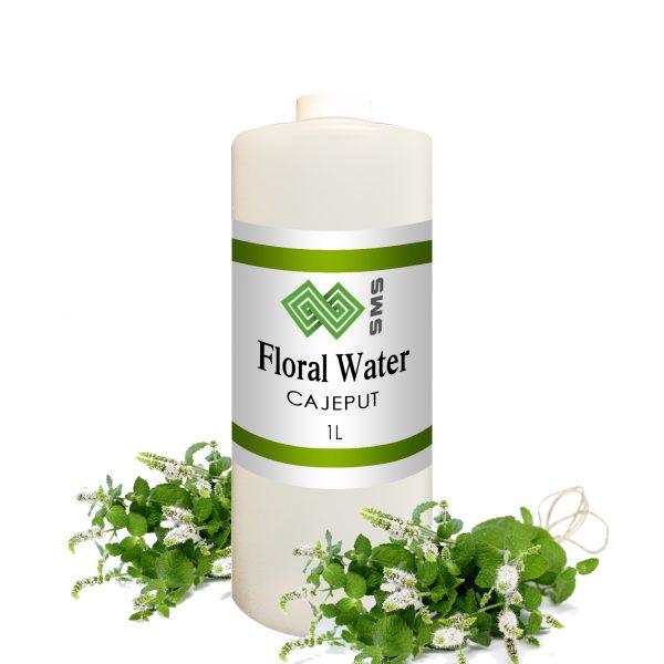 Cajeput Floral Water Organic