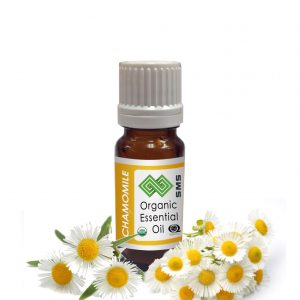 Chamomile German Nepal Essential Oil Organic