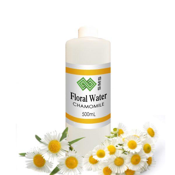 Chamomile German Nepal Floral Water Organic