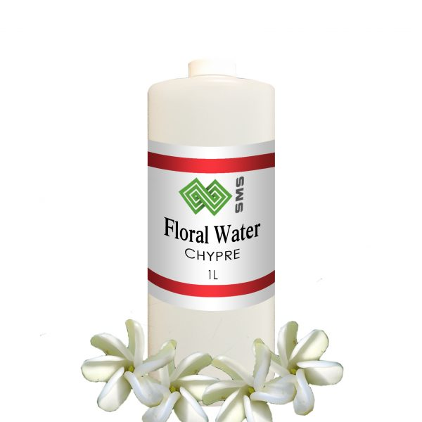 Chypre Floral Water