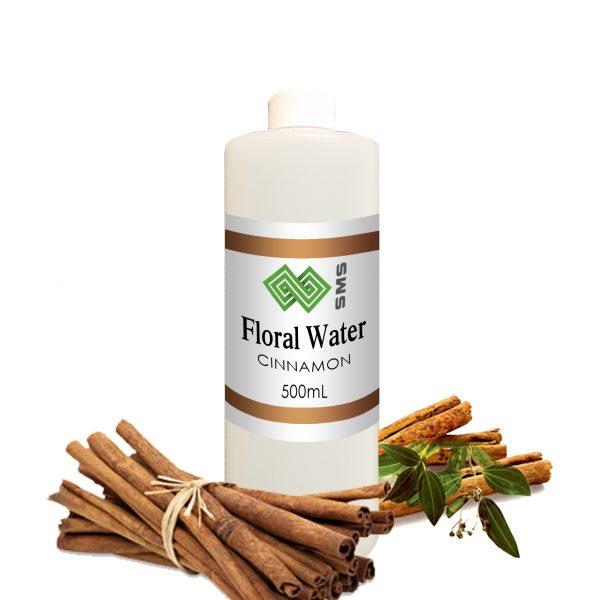 Cinnamon Floral Water Organic