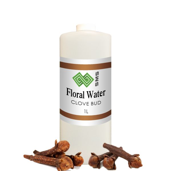 Clove Bud Floral Water Organic