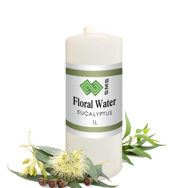 Eucalyptus Floral Water Radiata Organic