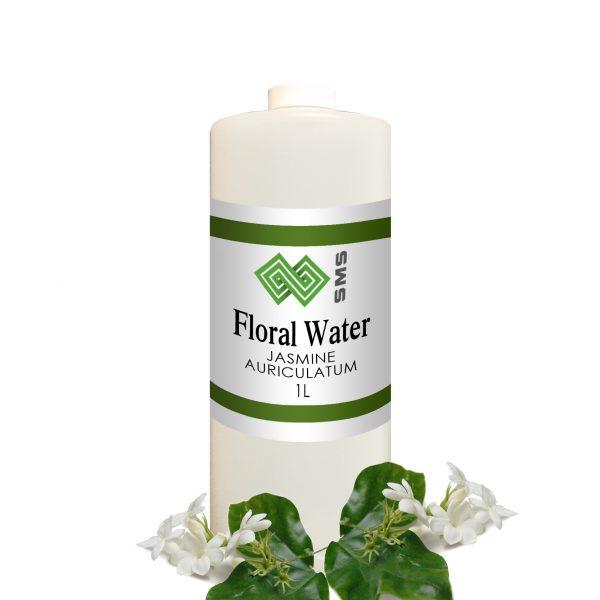 Jasmine Auriculatum Floral Water