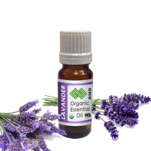 Lavander Essential Oil Organic (France)