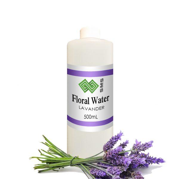 Lavander Floral Water Organic (France)