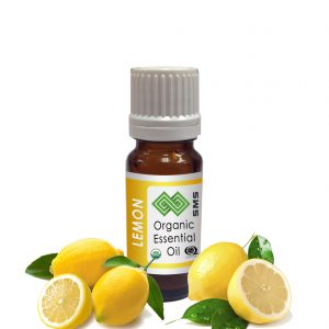 Lemon Essential Oil Organic