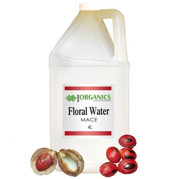 Mace Floral Water Organic