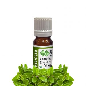 Marjoram Essential Oil Organic