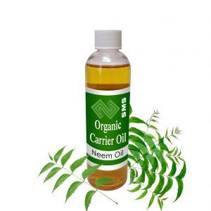 Neem Carrier Oil Organic