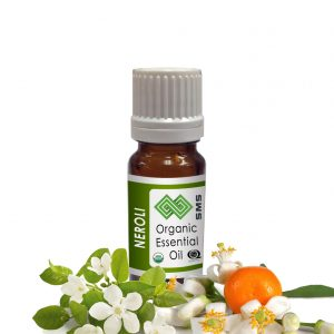 Neroli Essential Oil Organic