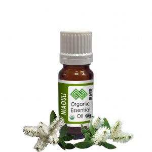 Niaouli Essential Oil Organic
