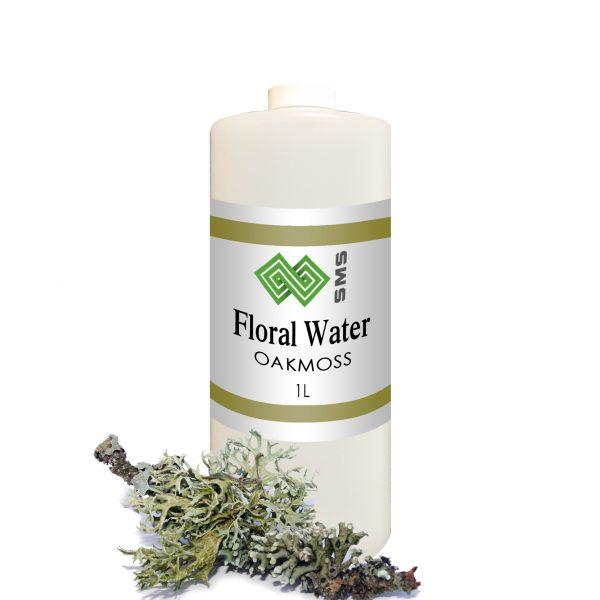 Oakmoss Floral Water
