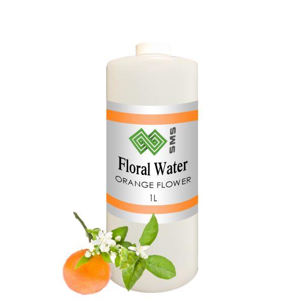 Orange Flower Floral Water