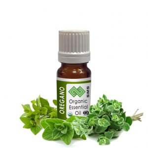Oregano Essential Oil Organic
