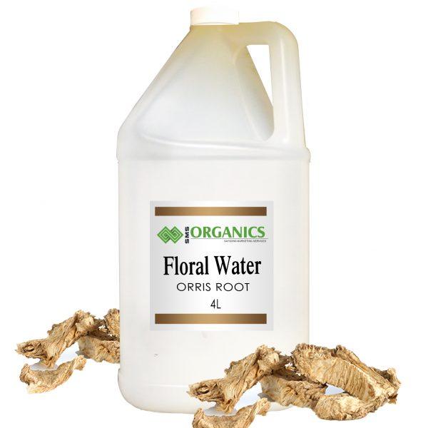 Orris Root Floral Water