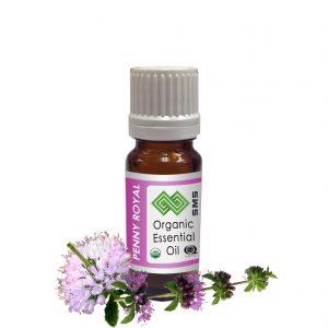 Penny Royal Essential Oil Organic