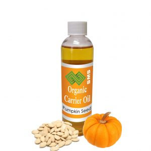 Pumpkin Seed Carrier Oil Organic