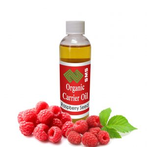Raspberry Seed Virgin Carrier Oil Organic