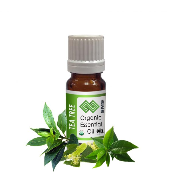 Tea Tree Essential Oil Organic