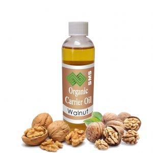 Walnut Carrier Oil Organic